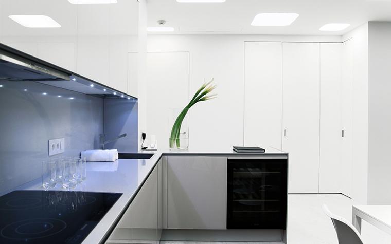 кухня - фото № 18409