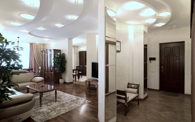 Фото № 18549 холл  Квартира