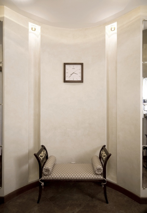 Фото № 18550 холл  Квартира