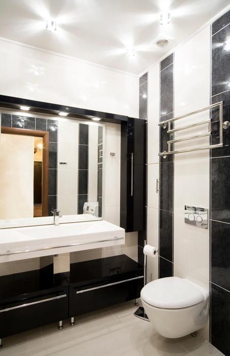 ванная - фото № 18551