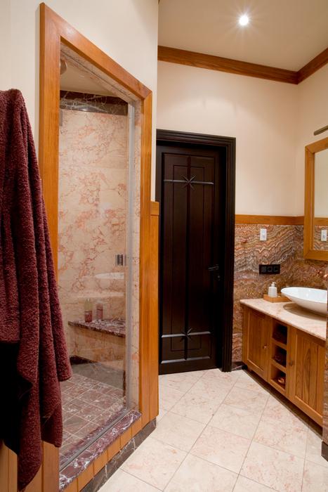 интерьер ванной - фото № 18811