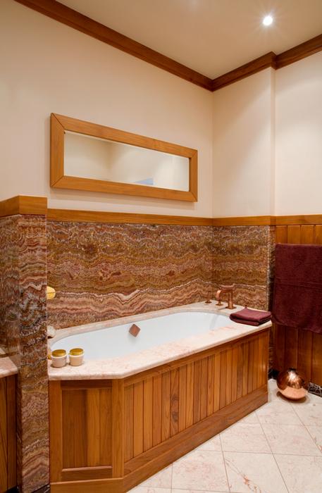 интерьер ванной - фото № 18812