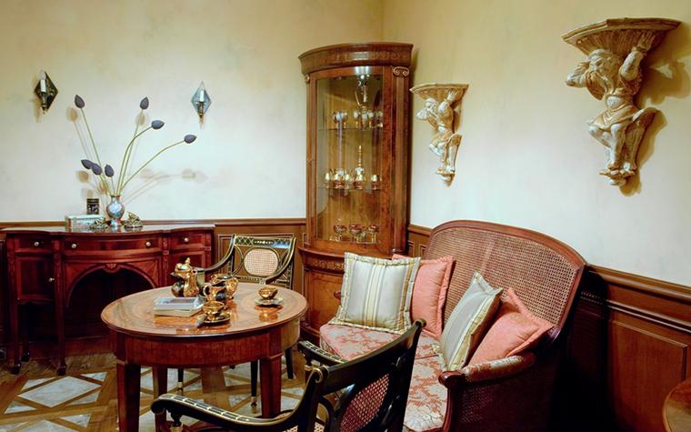 комната отдыха - фото № 18721