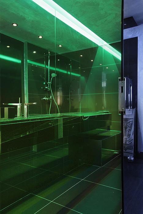 Фото № 18801 ванная  Квартира