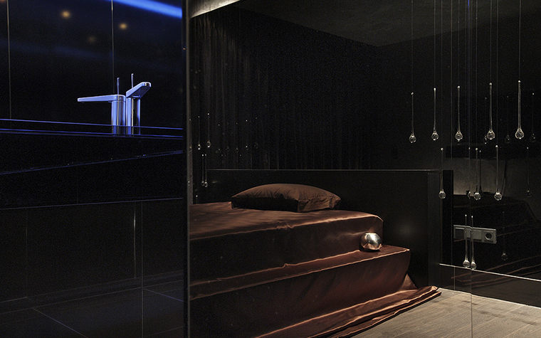 Фото № 18810 спальня  Квартира