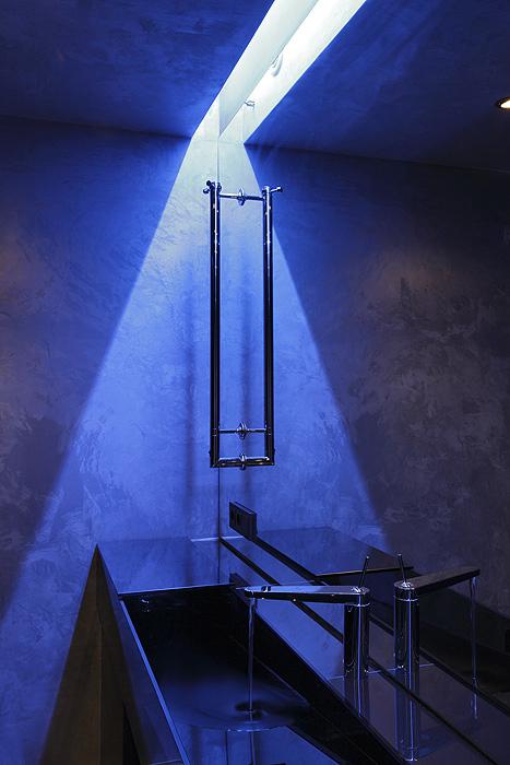 Фото № 18803 ванная  Квартира