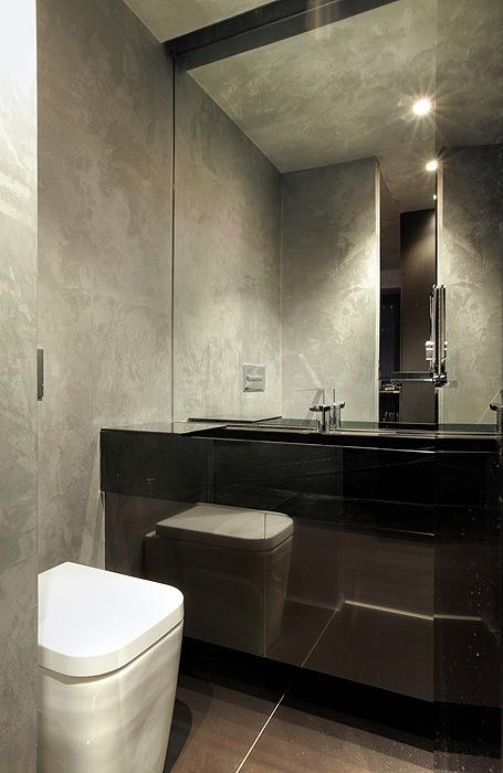 Фото № 18809 ванная  Квартира