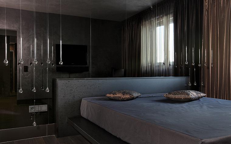 спальня - фото № 18805