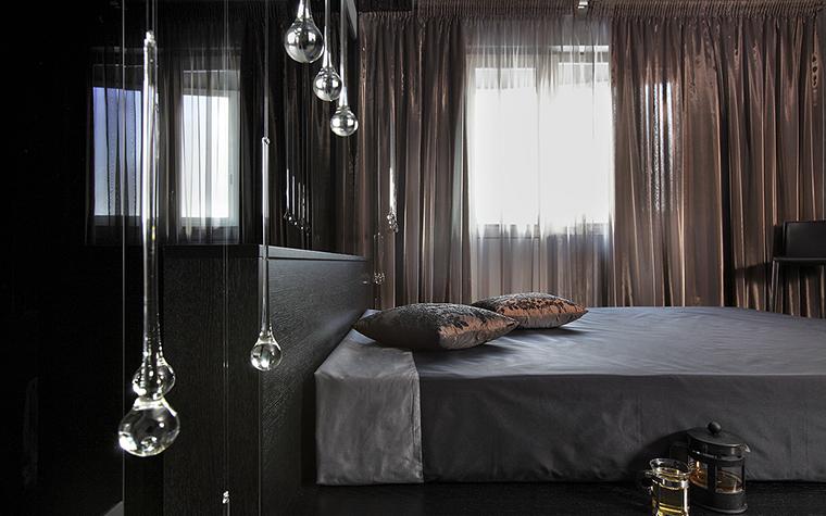 Фото № 18807 спальня  Квартира
