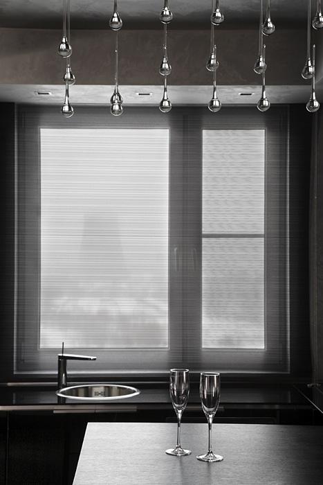 Квартира. кухня из проекта , фото №18793