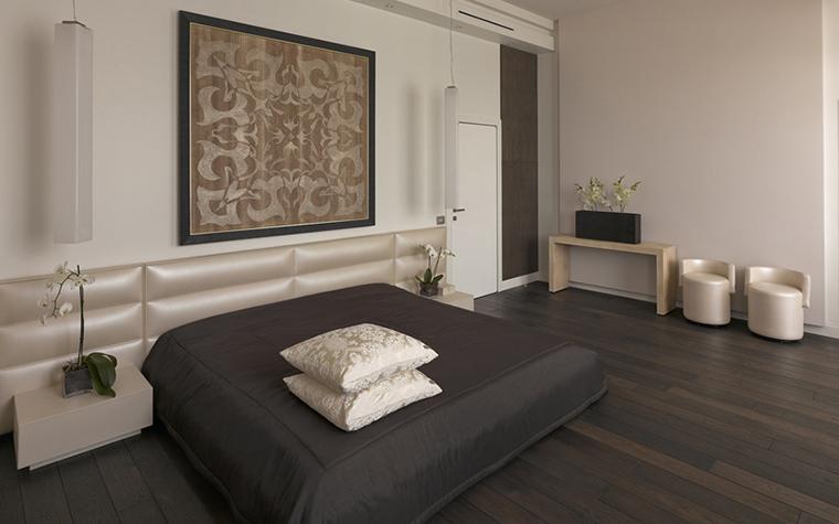 Фото № 18891 спальня  Квартира