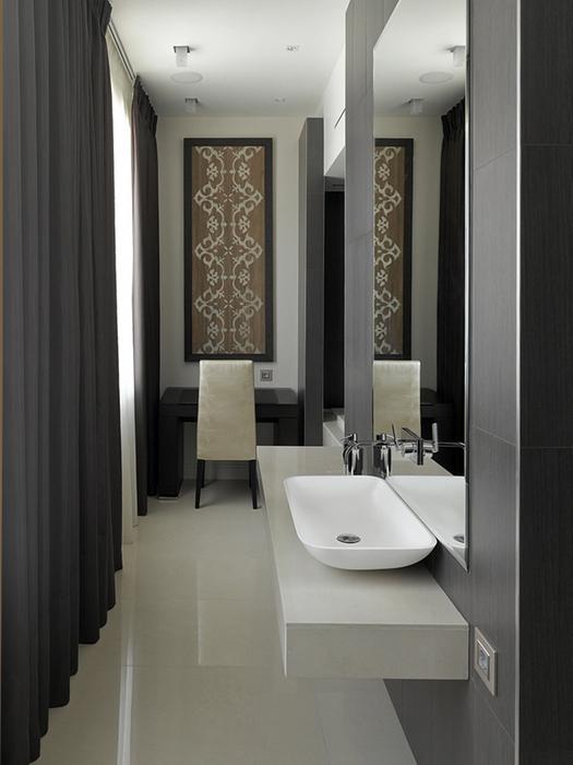 Фото № 18887 ванная  Квартира