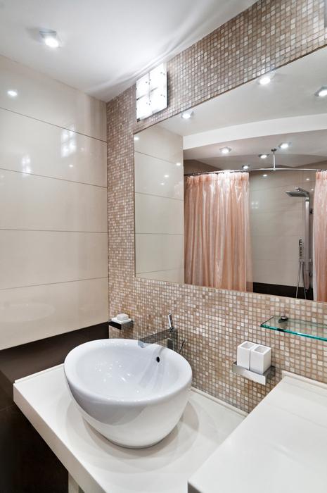 Квартира. ванная из проекта , фото №18933