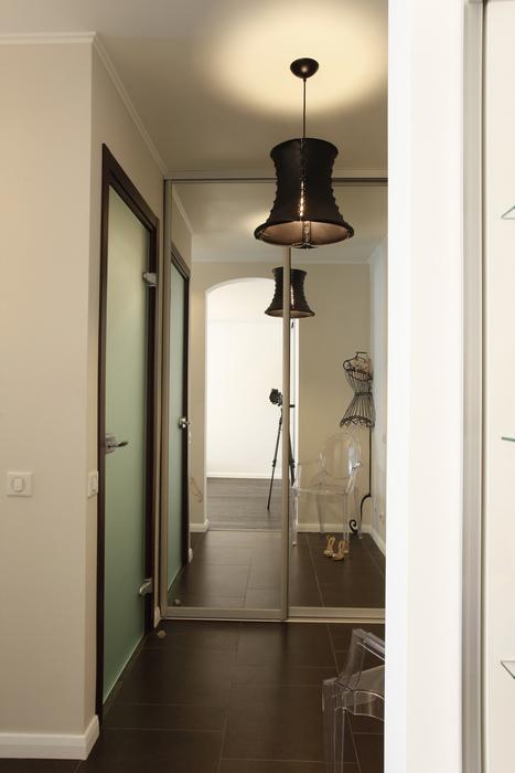 Квартира. холл из проекта , фото №18983