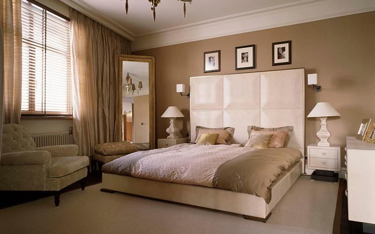 спальня - фото № 19057