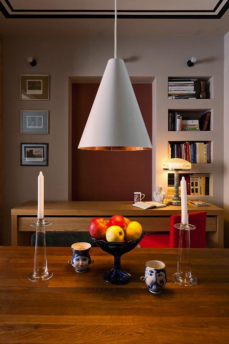 Фото № 19568 кухня  Квартира