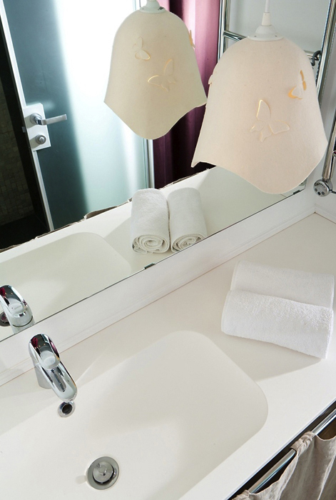 Фото № 19567 ванная  Квартира