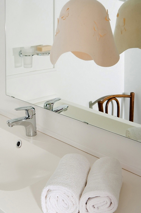 Фото № 19566 ванная  Квартира