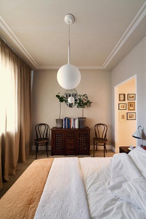 Фото № 19562 спальня  Квартира