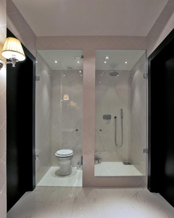 интерьер ванной - фото № 19652