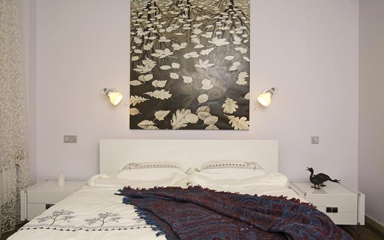 спальня - фото № 19673
