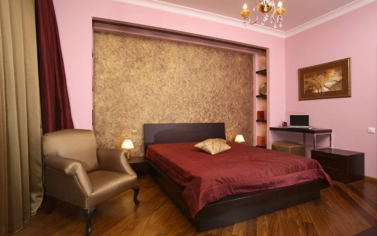 спальня - фото № 19686