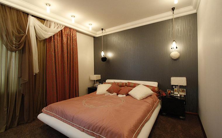 Фото № 19841 спальня  Квартира