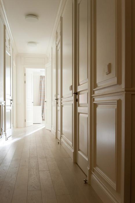 Квартира. холл из проекта , фото №19963