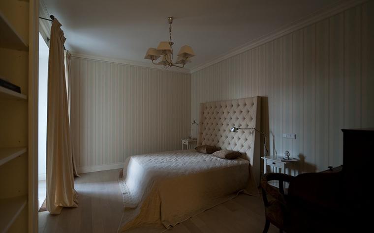 интерьер спальни - фото № 19966
