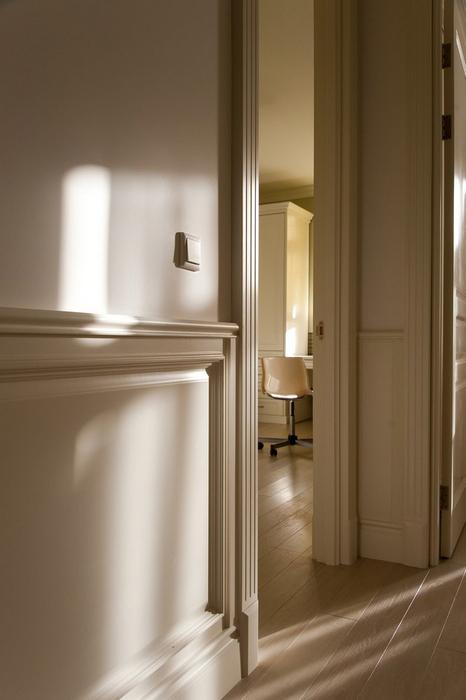 Квартира. холл из проекта , фото №19964