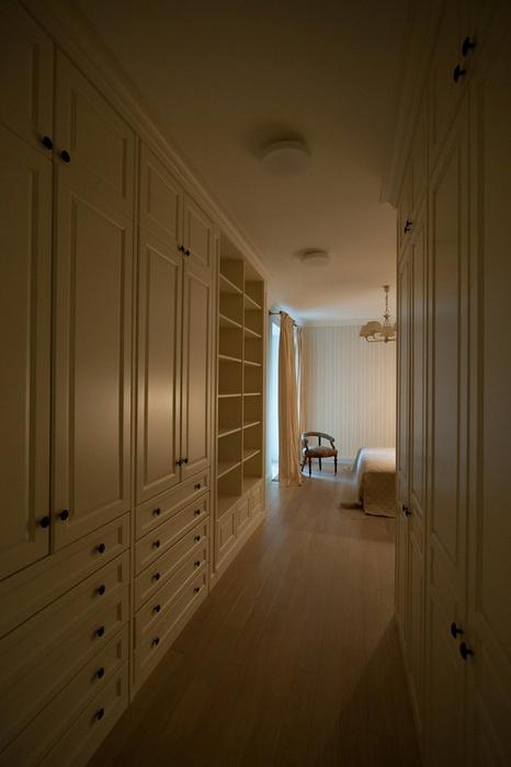 интерьер спальни - фото № 19969