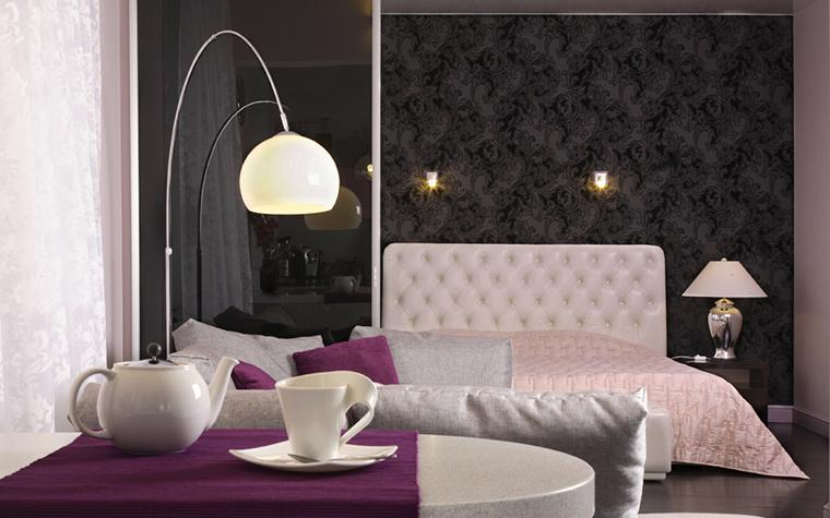 Фото № 20051 спальня  Квартира