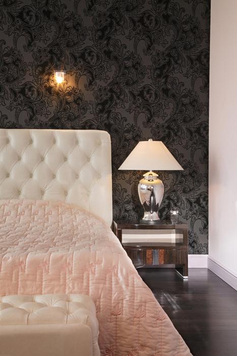 спальня - фото № 20053