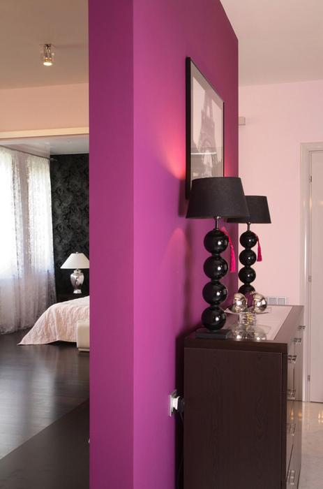 Квартира. холл из проекта , фото №20061