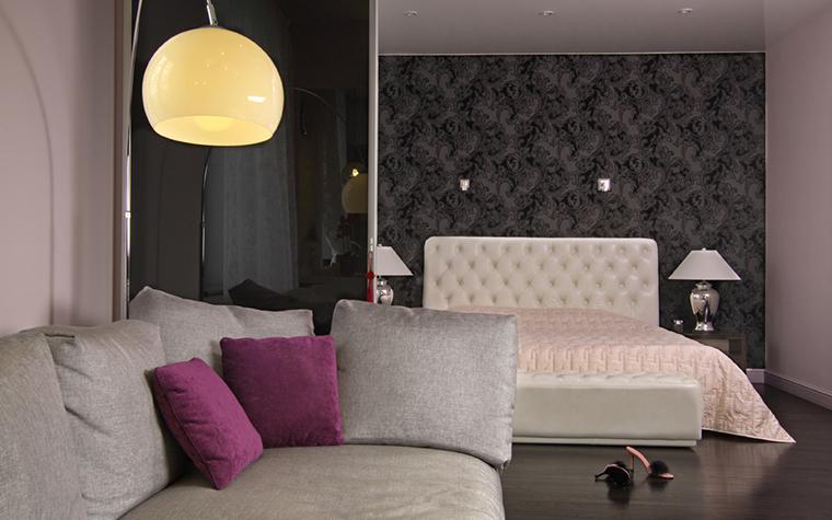 Фото № 20050 гостиная  Квартира