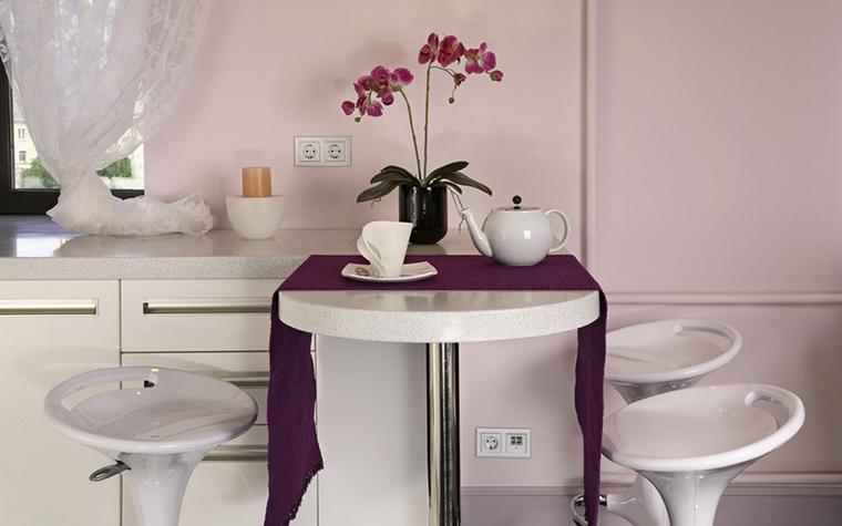 Фото № 20055 кухня  Квартира