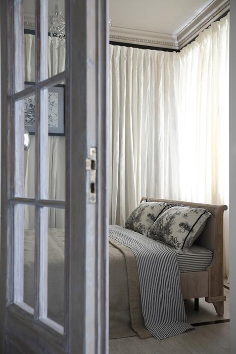 спальня - фото № 20200