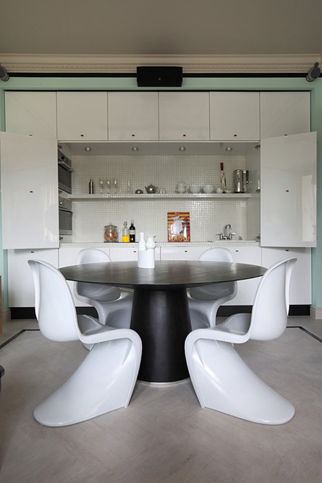 кухня - фото № 20193