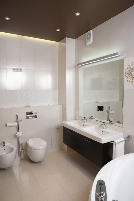 Фото № 20288 ванная  Квартира