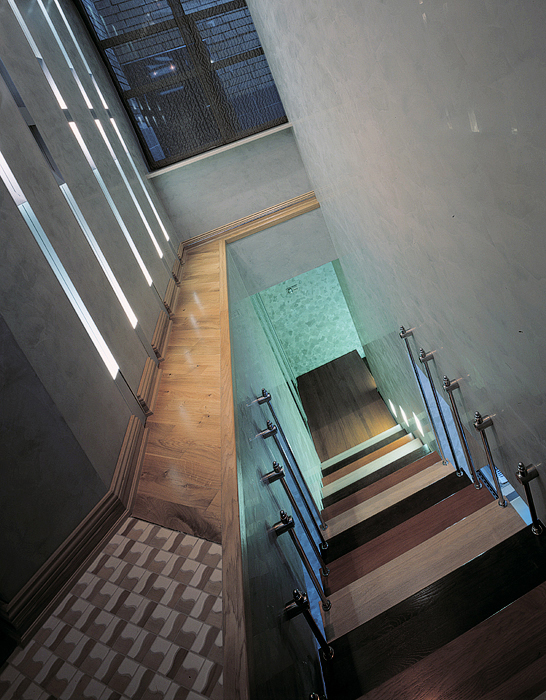 Квартира. холл из проекта , фото №20339
