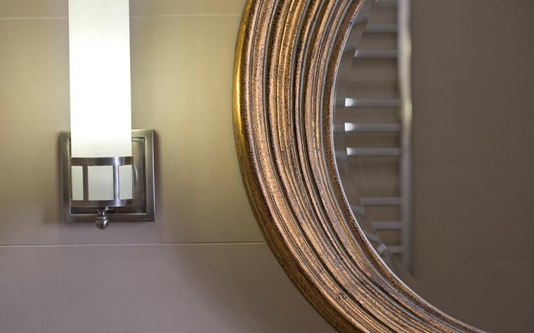 Фото № 20355 ванная  Квартира