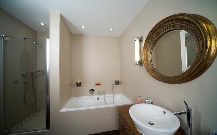 Фото № 20357 ванная  Квартира