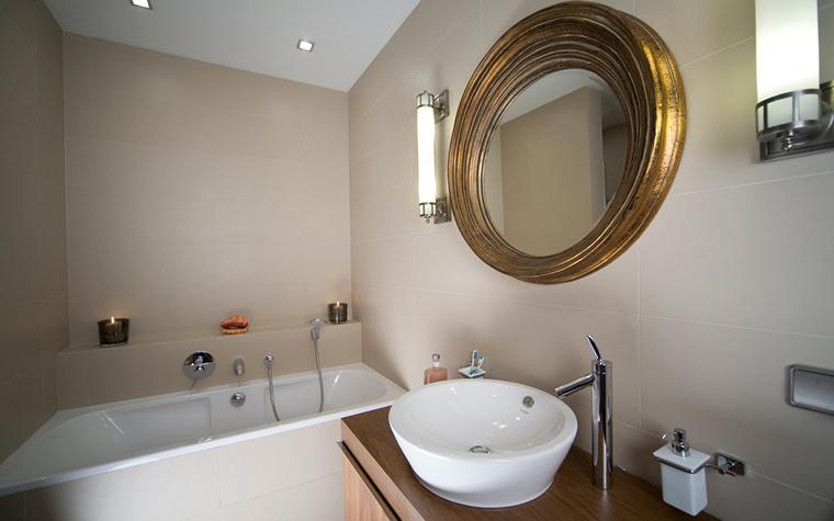 Фото № 20358 ванная  Квартира