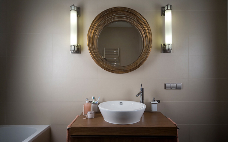 Фото № 20359 ванная  Квартира