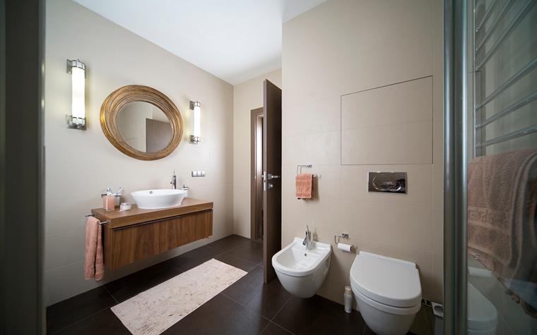 Фото № 20360 ванная  Квартира