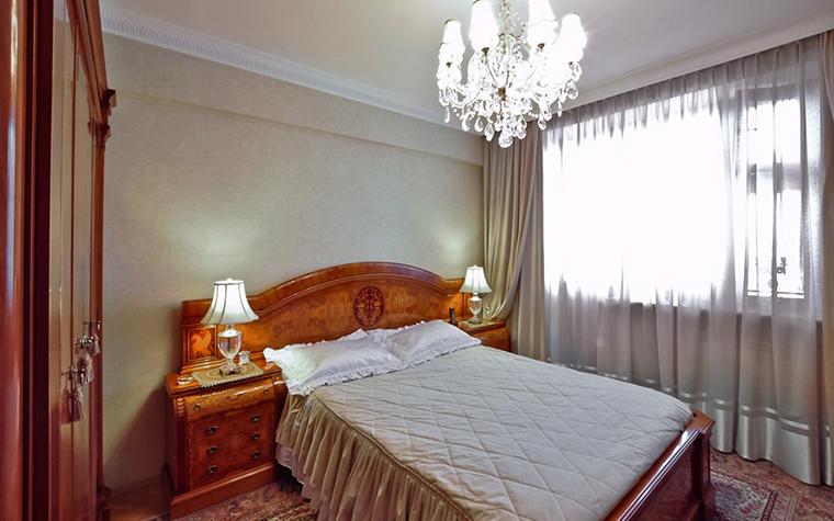 спальня - фото № 20476