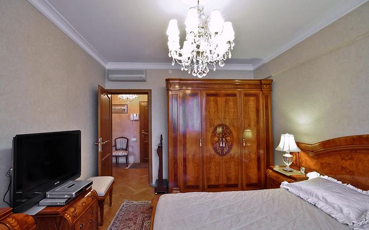 спальня - фото № 20477