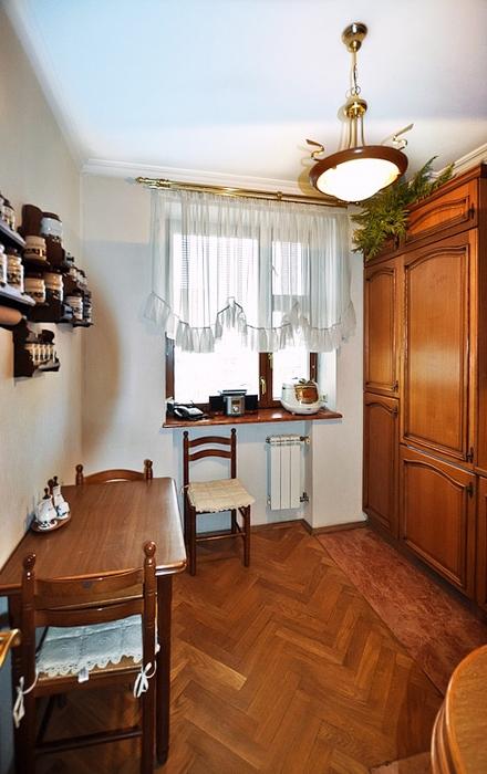 кухня - фото № 20478