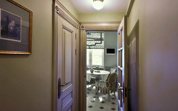 интерьер холла - фото № 20546