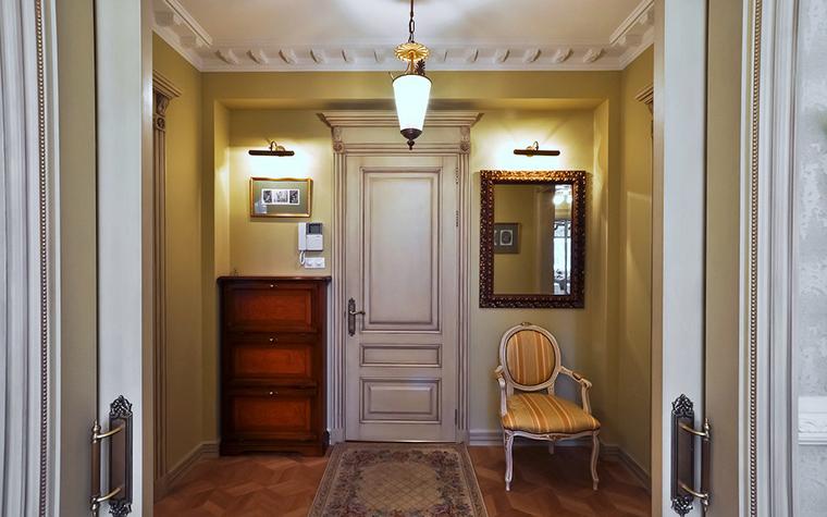 интерьер холла - фото № 20541